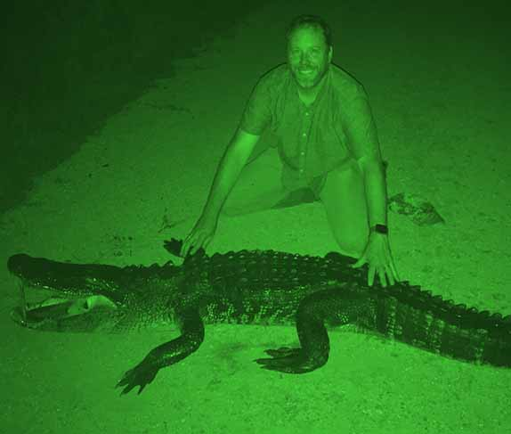 How Much Does It Cost To Hunt Gators In Florida?